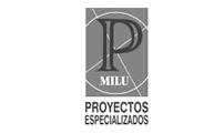 Milu Proyectos Especializados