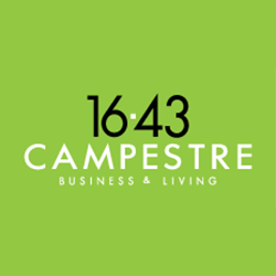16-43 Campestre  logo