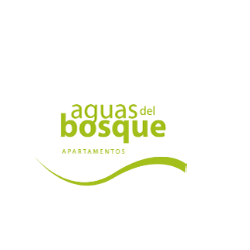 Aguas del Bosque logo