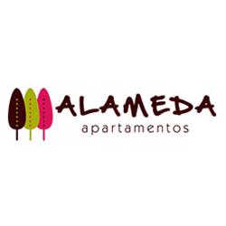 Alameda Apartamentos logo