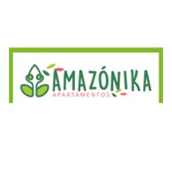 Amazónika  logo