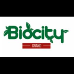 Biocity Grand logo