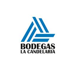 Bodegas la Candelaria   logo