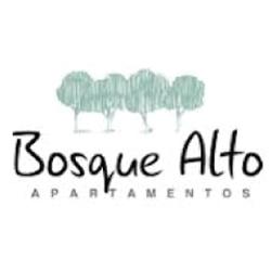 Bosque Alto logo