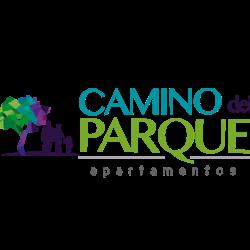 Camino del Parque logo