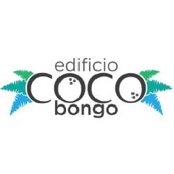 Edificio Coco Bongo logo