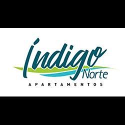 Índigo Norte logo