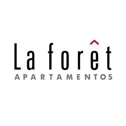 La Foret  logo