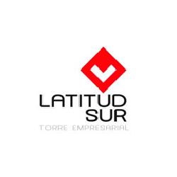 Latitud Sur logo
