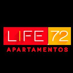 Life 72 Apartamentos logo