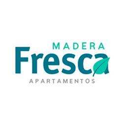 Madera Fresca logo
