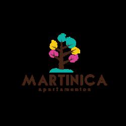 Martinica  logo