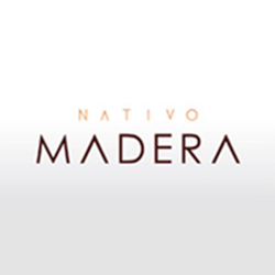 Nativo Madera  logo