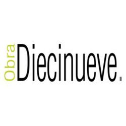 Obra Diecinueve logo