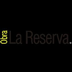 Obra La Reserva  logo