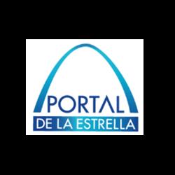 Portal de la Estrella logo