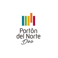 Portón del Norte logo