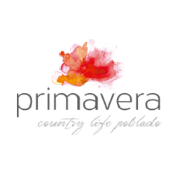 Primavera Country Life  logo