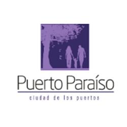 Puerto Paraíso logo