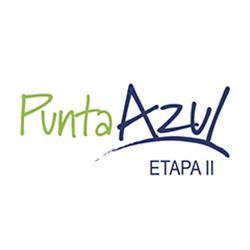 Punta Azul II logo