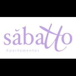 Sábatto apartamentos  logo