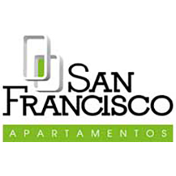 San Francisco Apartamentos  logo