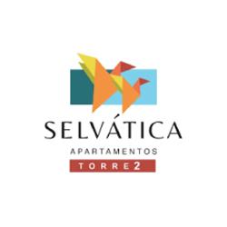 Selvática Apartamentos logo