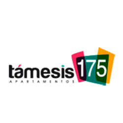 Támesis 175 Apartamentos logo