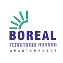 Territorio Aurora  logo
