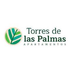 Torres de las Palmas logo