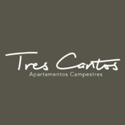 Tres Cantos logo