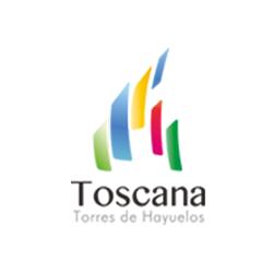 Toscana Torres de Hayuelos logo