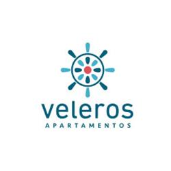 Veleros Apartamentos  logo