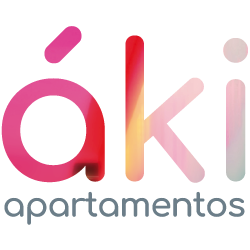 Áki logo