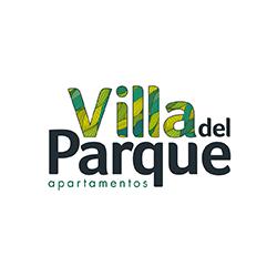 Villa del Parque logo