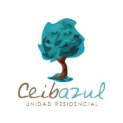 Ceibazul logo