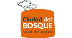 Logo Ciudad del Bosque